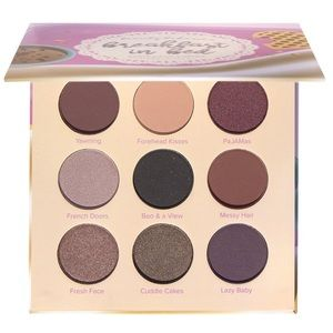 Beauty Bakery Breakfast in Bed Palette